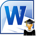 MS Word High School Resume Template Software