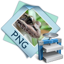 PNG File Size Reduce Software