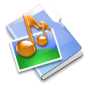 Music Photos Videos Launcher