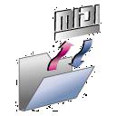 KORG MIDI Data Filer