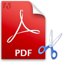 PDF Split Multiple Files Software