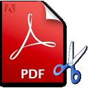 PDF Split Multiple Files Software