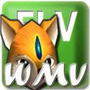 Bluefox FLV to WMV Converter