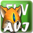 Bluefox FLV to AVI Converter
