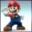 Super Mario Memory Game