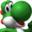 Super Mario Yoshi Island - The Yoko
