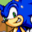 Sonic In Garden 1.0