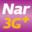 Nar 3G+