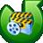 Aigo DVD to AVI MPEG XVID MOV FLV WMV Converter