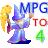 MediaSanta MPG to 3GP AVI MP4 DVD Converter
