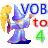 MediaSanta VOB to AVI VCD SVCD DVD Converter