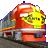 3D Ultra Mini Train de Luxe