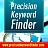 Precision Keyword Finder 1.0
