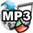 OJOsoft MP4 to MP3 Converter