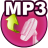OJOsoft WAV to MP3 Converter