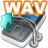 OJOsoft MP3 to WAV Converter