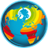 Diercke Globe