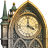 Clock Tower 3D Screensaver and Animated Wallpaper