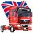 'UK Truck Simulator'