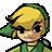 The Legend of Zelda Screensaver