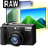 Canon Utilities RAW Image Task for ZoomBrowser EX - Hitachi SF-110LJ - Henry Hugglemonster Utility