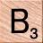 Scrabble Blast!