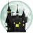 Haunted House 3D Screensaver and Animated Wallpaper