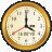 Free Vector Clocks -