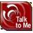 TALK TO ME Platinum - Английский