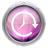 Simple Desktop Clock