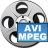 Tipard AVI MPEG Converter