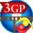 WinXMedia DVD 3GP Video Converter