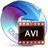Leawo DVD to AVI Converter