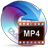 Leawo DVD to MP4 Converter