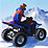 Winter ATV