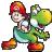 Super Mario World 2 Yoshiดs Island PC