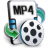 iSofter DVD to MP4 Converter