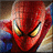 SDACH GAME - The Amazing Spider Man