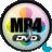UM DVD to MP4 Video Converter