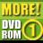 MORE! DVD-ROM