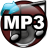 OJOsoft M4A to MP3 Converter