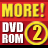 MORE! 2 DVD-ROM