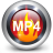 4Videosoft MP4 to DVD Converter
