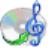 CD to MP3 WAV Maker