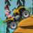 FunnyGames - Stunt Dirt Bike