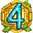 The Treasures of Montezuma 4 Deluxe