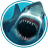 Sharks - Great White 3D Screensaver and Animated Wallpaper