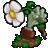 Plantas vs Zombies (Mod Navidad) - Braian Urzagaste