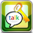 Google Talk Password Recovery
