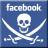 Pirate Facebook Tool